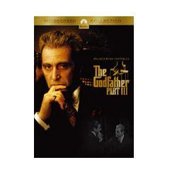 The Godfather PartⅢ